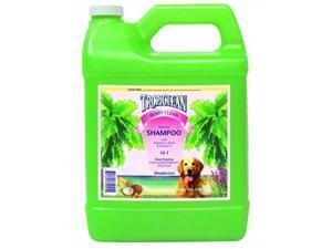 Tropiclean Tropiclean Berry Clean Shampoo 1 Gallon 60104