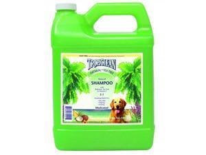 Tropiclean Tropiclean Oatmeal Shampoo 1 Gallon 60142