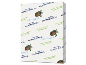 Hammermill 102178 Recycled Colored Paper, 20lb, 11 x 17, Gray, 500 Sheets-Ream