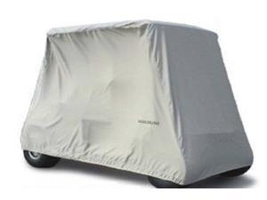 Greenline GLGL02NB 2 Passenger Storage Cover Navy Blue 101 in. L x 53 in. W x 70 in. H