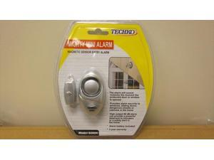 Techko Maid S080K Mighty Mini Alarm