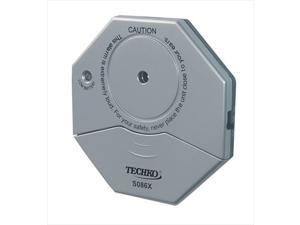 Techko Maid S086X Ultra Slim Vibration Entry Alarm