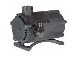 Little Giant LTG566407 Dual Discharge Pump 4280GPH