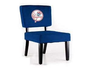 Imperial 762001 MLB New York Yankees Accent Chair