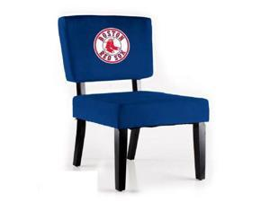 Imperial 762003 MLB Boston Red Sox Accent Chair