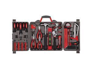 Apollo DT-0204 71 Piece Household Tool Kit