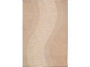 Joseph Abboud 14870 Joab6 Mulholland Area Rug Collection Sand 2 ft 3 in. x 8 ft Runner