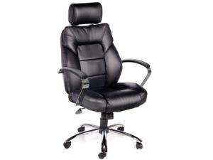 COMFORT PRODUCTS 60-5800T Big and Tall Executive Chair