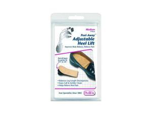 Adjust-A-Heel Lift  Large Womens size 11+ / Mens 9+