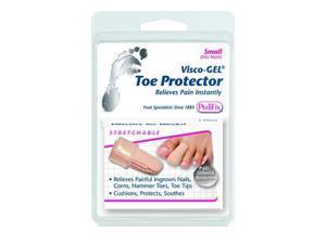 Visco-Gel Toe Protector  Each Large
