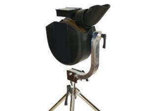 Cimarron Sports CM-MPPM Cimarron Multi-Pitch Pitching Machine - Includes Softball Legs