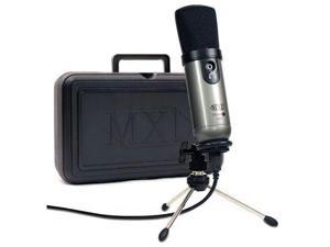 MXL Studio1D USB Desktop Record Kit - iPAD