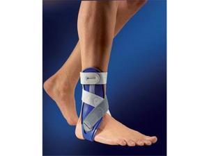 MalleoLoc Ankle Brace Right Size 1 Heel Width - 2 3/8
