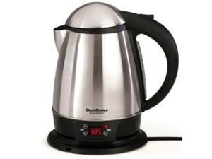 Chefs Choice 6880001 SmartKettle Cordless Electric Kettle - No.688