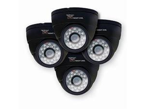 Night Owl CAM-4PK-DM624-BA Surveillance Camera - Color