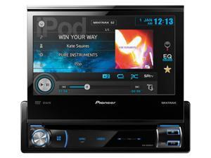 Pioneer AVHX6500DVD Double-Din Multimedia Dvd Receiver