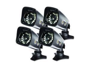 Night Owl CAM-4PK-724 Hiresolution Security Cameras