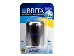 Brita 42617 CHR On Tap Replacement Water Filter - Chrome