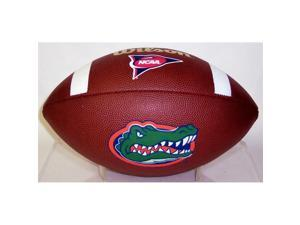 Wilson Florida Gators Full Size Composite NFL Football - F1738