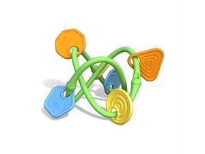 Green Toys 1203413 Green Toys Twist Teether