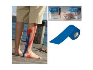 CMS KT215BL Kinesiology Tape  2  x 15ft Blue