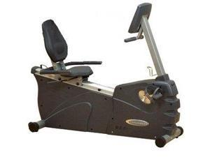 Body-Solid B25R Electronic Recumbent Bike