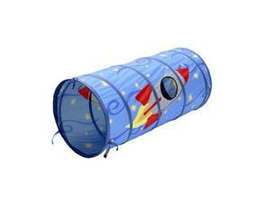 PACIFIC PLAY TENTS 22490 OUTER SPACE TUNNEL 4 FT X 22 IN