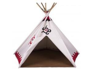 PACIFIC PLAY TENTS 39617 SOUTHWEST COTTON CANVAS TEE PEE