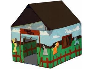 PACIFIC PLAY TENTS 60301 HORSE PLAY HOUSE TENT