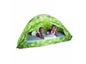 PACIFIC PLAY TENTS 19780 H.Q. BED TENT - SIZE 77 IN X 38 IN X 35 IN