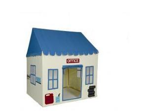 PACIFIC PLAY TENTS 69613 MY 1ST GARAGE PLAY HOUSE