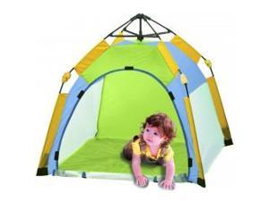 PACIFIC PLAY TENTS 20316 ONE TOUCH NURSERY TENT - 36 IN X 36 IN X 36 IN