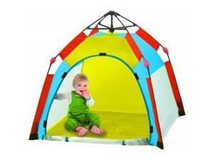PACIFIC PLAY TENTS 20317 ONE TOUCH LIL NURSEY