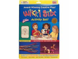 Wikki Stix WIK903 Wikki Stix Activity Kit-