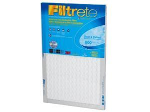 3m 12in. X 24in. Filtrete Dust & Pollen Filter  9839DC-6 - Pack of 6