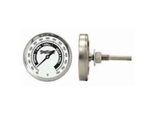Barbour 500-580 Cypress Ceramic Grill Thermometer