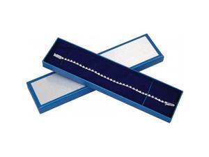 240-TENIS Premium Premium Crystal Tennis Bracelet (Case of 50)