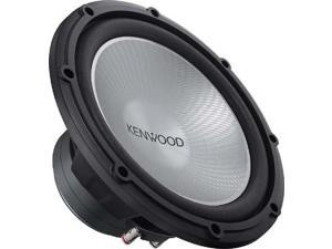 Kenwood KFCW12PS 12 in. 1000W Single 4 Ohm Performance Series Car Subwoofer
