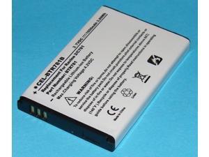 Ultralast CEL-BTR781B Replacement Casio Ravine 2 Battery