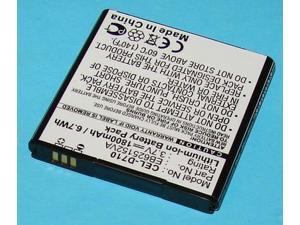 Ultralast CEL-D710 Replacement Samsung Epic 4G Touch Battery