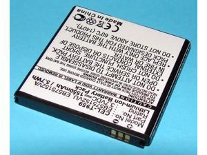 Ultralast CEL-T959 Replacement Samsung SGH-T959 Battery