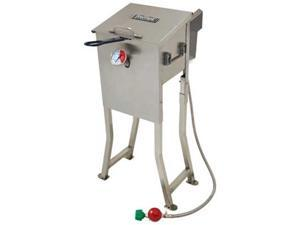 Barbour 700-725 2.5 GALLON BAYOU FRYER