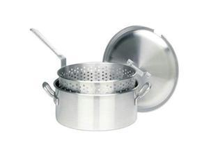 Barbour International 1350 BC 14 qt Alumin Deep Fryer