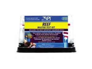 Mars Fishcare North Amer - Reef Master Test Kit - 402M