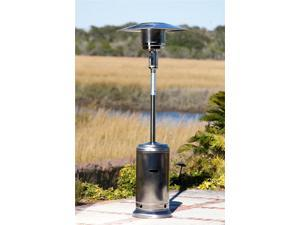 Well Traveled 61279 Stainless Steel Standard Series Patio Heater