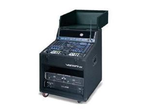 VocoPro CLUB8800 2000W Professional Karaoke KJ-DJ and VJ Club System