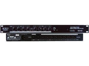 ROLLS RA163 Distribution Amplifier