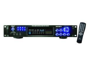 Pyle Pro 3000 DJ Power Amp Am FM Ipod - P3001AT