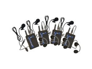 VocoPro UBP3 UHF Wireless Bodypack Microphone Set for UHF-5800-5805 and UHF-8800