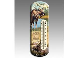 American Expedition BTHM-105 BACK PORCH THERM - MOOSE